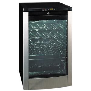 Samsung Stainless Steel Wine Cooler Rw13ebss2 240v 50hz